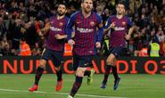 Barcelona sẽ chi 175 triệu bảng trói chân Messi