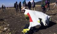 Rơi máy bay ở Ethiopia: Điều tra lực tác động bất thường, Boeing 737 Max 8 bị nhiều nước soi