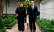 Ông Trump quá tự tin về quan hệ với ông Kim Jong-un?