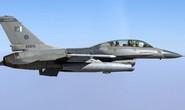 Pakistan dồn hết chiến đấu cơ F-16 tới biên giới Ấn Độ