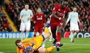Liverpool lo sập bẫy ở Đức