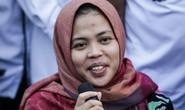 Thủ tướng Malaysia lên tiếng việc phóng thích cô gái Indonesia trong vụ Kim Jong-nam