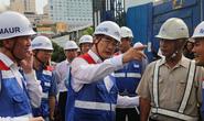 Metro TP HCM sắp thoát cảnh khát vốn