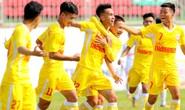 Hấp dẫn các cặp đấu ở bán kết Giải U19 quốc gia
