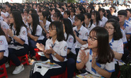Đưa trường học đến thí sinh 2019 tại Bình Định, Khánh Hòa