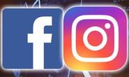Facebook, Instagram vẫn còn chập chờn