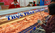 Lo dịch bệnh, người tiêu dùng tìm mua thịt heo có thương hiệu