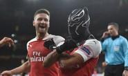 Chiến binh báo đen tỏa sáng, Arsenal ngược dòng hạ Rennes
