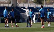 Xem Zidane hồi sinh Real Madrid