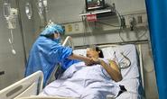 Lần đầu tiên Việt Nam chia gan từ 1 người hiến chết não cứu sống 2 bệnh nhân