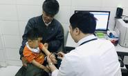 Vụ hàng trăm trẻ nghi ăn thịt bẩn ở Bắc Ninh: Phát hiện 62 cháu nhiễm sán lợn