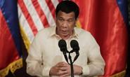 Danh sách đen của ông Duterte