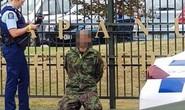 Thông điệp bệnh hoạn của kẻ xả súng ở New Zealand