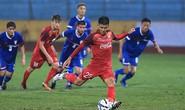 Thầy Park thử nghiệm đội hình ra sao trong trận thắng đậm Đài Loan?