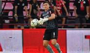 Đặng Văn Lâm 6 trận liên tiếp thủng lưới, Muangthong United chìm xuống chót bảng