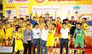 Hà Nội ngăn HAGL vô địch Giải U19 quốc gia 2019 trên sân nhà