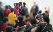 Người dân Bắc Ninh chi tiền tỉ để xét nghiệm sán lợn