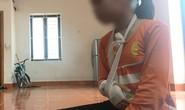 Xâm hại bé gái 9 tuổi đến rạn xương tay: Trưởng công an huyện giải thích lý do cho bị can tại ngoại