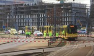 Xả súng trên tàu điện ở Hà Lan nghi khủng bố, thủ phạm đã bỏ trốn