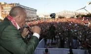 Ông Erdogan gây bão khi dùng video khủng bố New Zealand vận động tranh cử