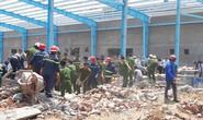 Hé lộ nguyên nhân gây sập tường khiến 6 người chết ở Vĩnh Long