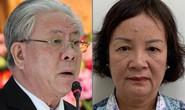 Khởi tố cựu giám đốc và cựu phó giám đốc Sở Tài chính Đà Nẵng dính líu đến Vũ nhôm