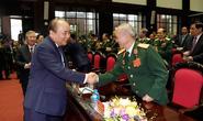 Trao Huân chương Quân công Hạng nhất cho Bộ đội Biên phòng