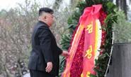 Chủ tịch Triều Tiên Kim Jong-un kết thúc chuyến thăm chính thức Việt Nam