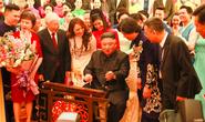 Hé lộ sở thích nghệ thuật của Chủ tịch Triều Tiên Kim Jong-un