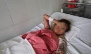 Nhức nhối nạn bạo hành phụ nữ: Những tiếng kêu xé lòng!