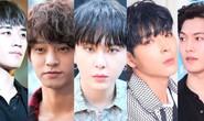Vụ bê bối tình dục đốt 520 triệu USD của 5 hãng giải trí Hàn Quốc