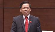 Cục CSGT lên tiếng sau phát ngôn gây bão của Bộ trưởng Nguyễn Văn Thể