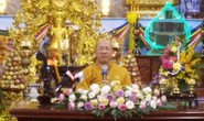 Trụ trì chùa Ba Vàng: Chùa chúng ta lớn vì vậy có những kẻ ghen ghét, đố kỵ
