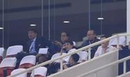HLV Park Hang-seo xem Thái đấu Indonesia, tung ra sân đội hình nhiều mới lạ