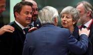 EU cho Anh 2 lựa chọn về Brexit