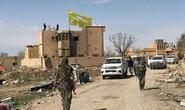 Mất hết lãnh thổ, IS vẫn là mối đe dọa lớn