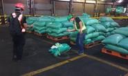Bộ Công an phối hợp với cảnh sát Philippines chặt đứt đường dây ma tuý đá khủng