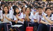 Chương trình Đưa trường học đến thí sinh 2019: Giải tỏa nỗi lo nghề nghiệp