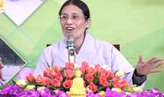 Bà Phạm Thị Yến trong mắt những người thân quen