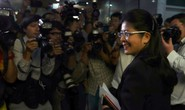 Bầu cử Thái Lan bắt đầu căng