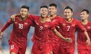 U23 Việt Nam chịu đá cửa dưới để thắng Thái Lan