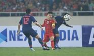 Bóng đá Việt Nam không còn ngại Thái Lan: Mọi thứ bắt đầu từ HLV Park...