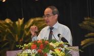 Bí thư Nguyễn Thiện Nhân: Nỗ lực thực hiện thắng lợi nhiệm vụ phát triển kinh tế - xã hội năm 2019
