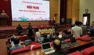 Họp báo vụ thỉnh oan gia trái chủ tại chùa Ba Vàng: Sư trụ trì và bà Phạm Thị Yến không tham dự