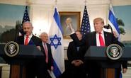 Ông Donald Trump chọc các nước Ả Rập giận tím mặt