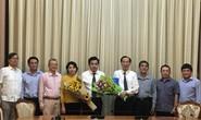 TP HCM: Sở Kế hoạch và Đầu tư có nhân sự lãnh đạo mới