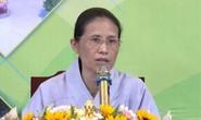 Vụ chùa Ba Vàng: Bà Phạm Thị Yến từng bị tố lộng ngôn xúc phạm về thờ Mẫu