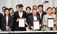 Thái Lan: Nóng lên cuộc đua lập chính phủ mới
