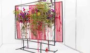 14 nghệ nhân chiến đấu bằng hoa