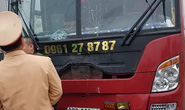 Vụ tai nạn 7 người đưa tang tử vong: Bất ngờ về tốc độ xe khách 20 giây trước tai nạn